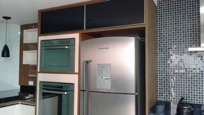 Fabricante de Portas de Alumínio para Móveis em Sp Poá - Portas de Vidro com Perfil de Alumínio para Móveis