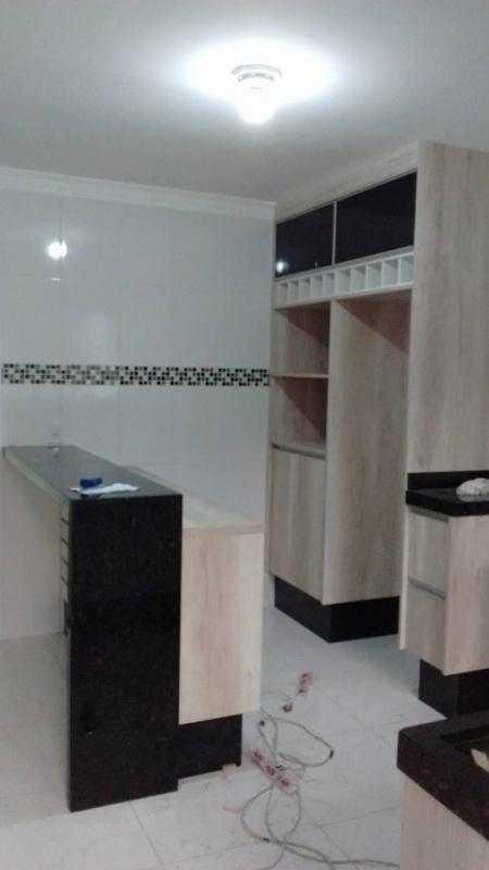 Porta para Móveis de Cozinhas Rio Grande da Serra - Portas de Correr para Móveis