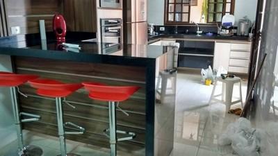 Portas em Alumínio para Móveis de Cozinha Guarulhos - Portas em Alumínio com Vidro para Móveis
