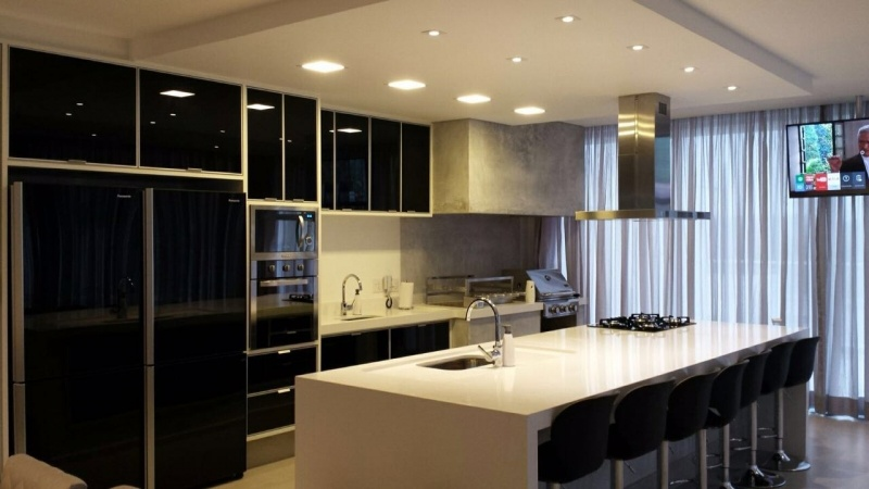 Portas em Móveis Francisco Morato - Porta de Móveis de Cozinha