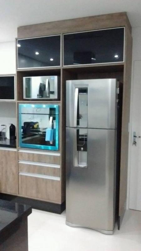 Portas para Móveis de Cozinhas Alphaville - Portas para Móveis Planejados