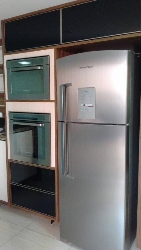 Portas para Móveis de Dormitório ABCD - Portas para Móveis Planejados