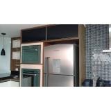 fabricante de portas de alumínio para móveis em sp Embu das Artes