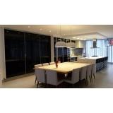 orçamento de porta de móveis de cozinha Itapecerica da Serra