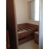 orçamento de porta de móveis de dormitório Guararema