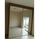 orçamento de porta de vidro 4 folhas de móveis Mauá