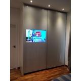 porta de móveis de dormitório preço Francisco Morato