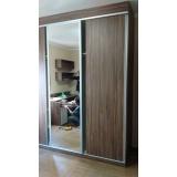 portas de alumínio e vidro para móveis preço Caieiras