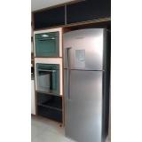 portas de vidro para móveis de cozinha preço Itaquaquecetuba