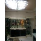 portas em alumínio e vidro para móveis Salesópolis