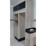 portas em perfil de alumínio para móveis preço Ferraz de Vasconcelos
