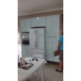 portas móveis cozinha Francisco Morato