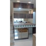 quanto custa portas de vidro para móveis de cozinha Salesópolis