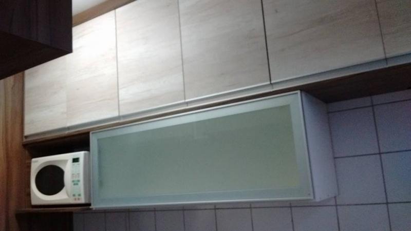 Venda de Portas Móveis Cozinha Barueri - Portas para Móveis Planejados