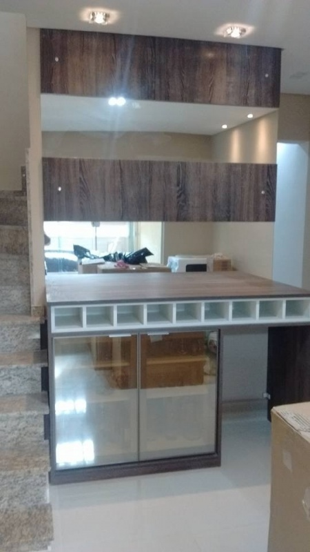 Venda de Portas para Móveis de Cozinha Vargem Grande Paulista - Portas para Móveis Planejados